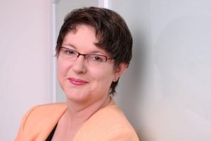 Astrid Steinmann Kreisvorsitzende Erlangen und Erlangen Höchstadt