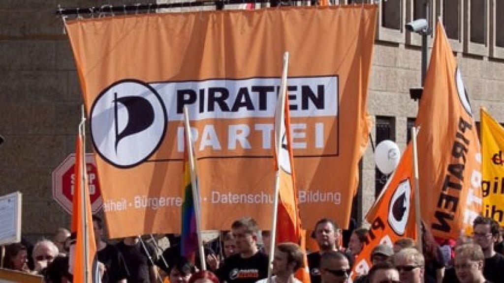 Wähle am 24.9. das größte Digital-Kollektiv Deutschlands: die Piraten