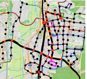 Kartengrundlage: Openstreetmap